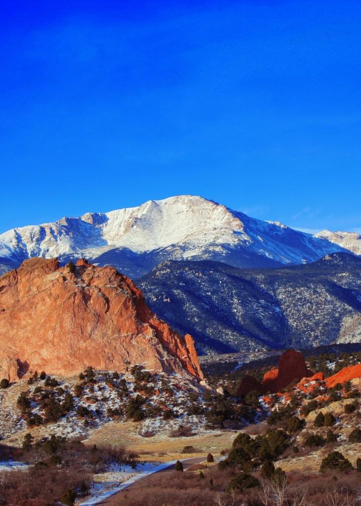 Colorado SpringsMonday, August 1st